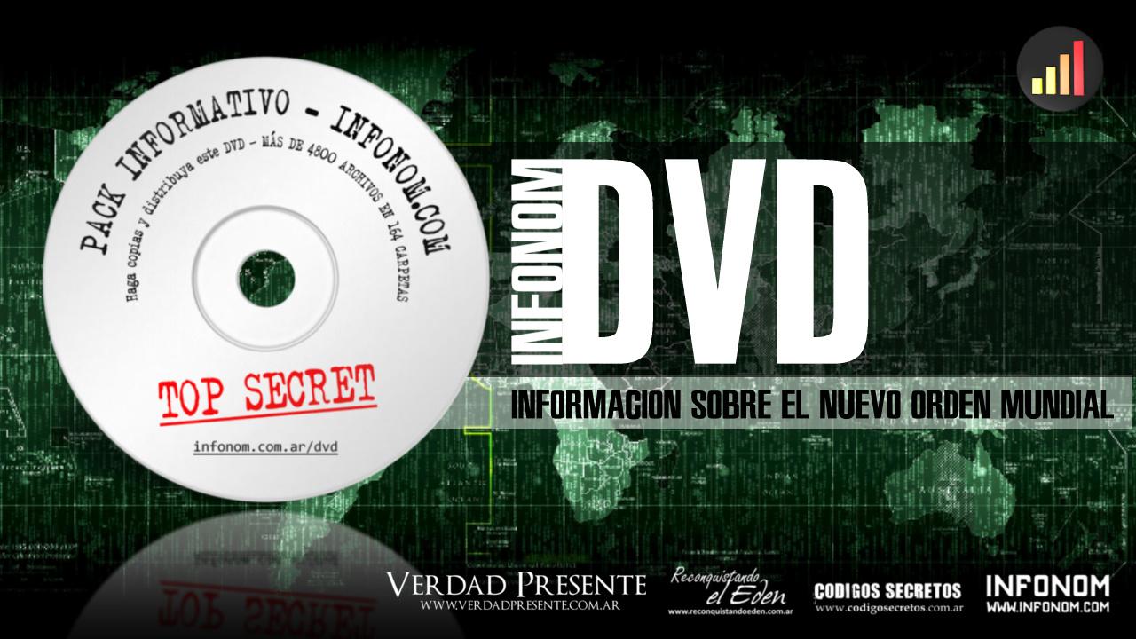 dvd infonom